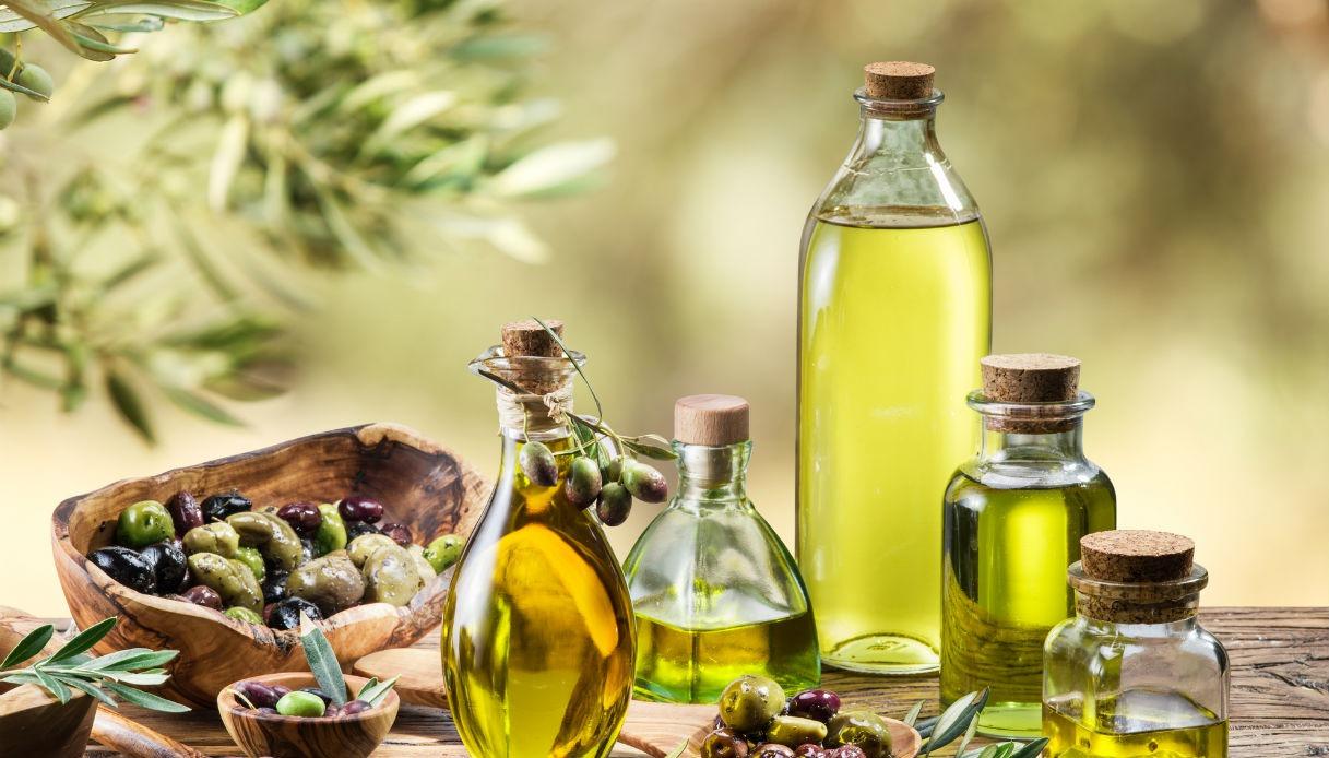 Corso ecommerce vendita olio d'oliva online