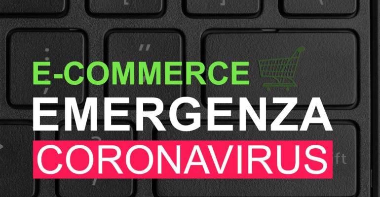 -investire-E-commerce_coronavirus