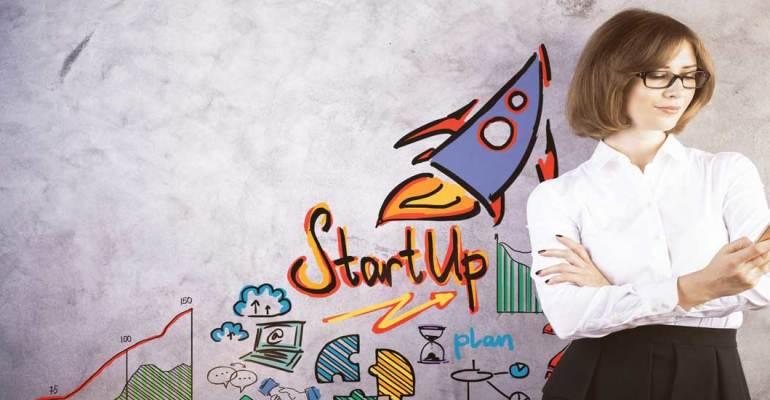 Startup-ecommerce-femminile